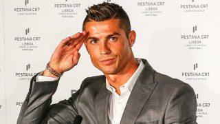 GALERÍA: Cristiano Ronaldo y su olfato para los negocios / Gtres