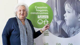 La infanta Pilar de Borbón / Gtres