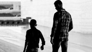 Galería: La conexión entre Cristiano y su hijo llega a la moda / Gtres