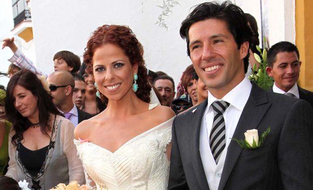 Francis Viñolo, el marido de Pastora Soler que no gustaba a su suegra