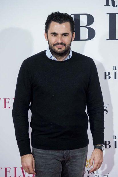 Emiliano Suárez