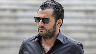 Emiliano Suárez en una imagen de archivo /Gtres