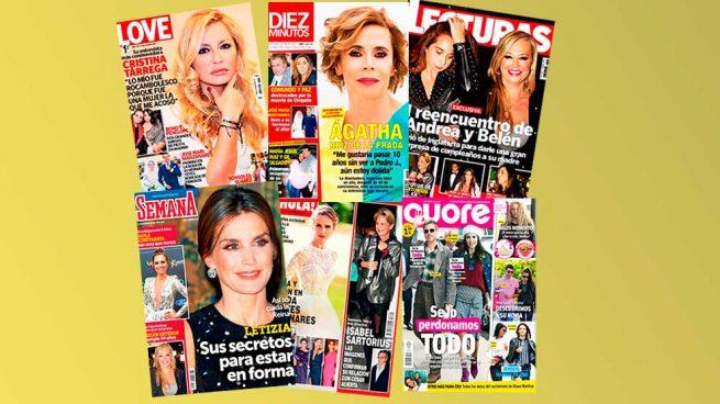 revistas del 15 de noviembre