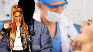 El diagnóstico de Shakira / Fotomontaje de LOOK