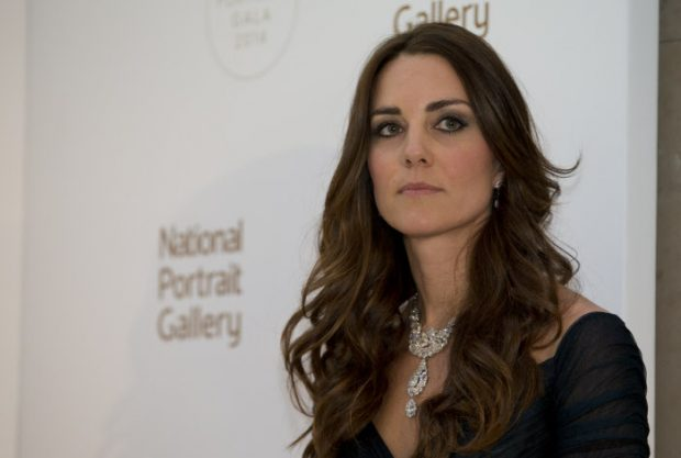 Kate Middleton, más 'reina' que nunca