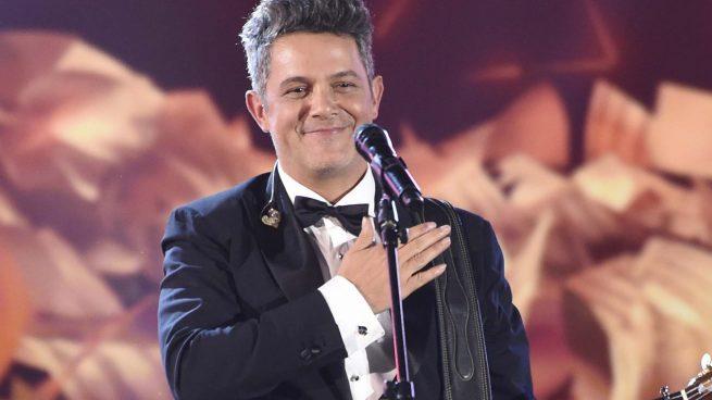 El mensaje reivindicativo de Alejandro Sanz tras ganar un Grammy