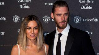 GALERÍA. Todos los looks de la gala beméfica del Manchester United / Gtres