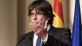 Carles Puigdemont en imagen de archivo / Gtres