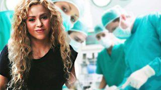 El comunicado de Shakira en fotos / Gtres