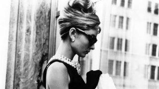 Audrey Hepburn en 'Desayuno con Diamantes' / Gtres