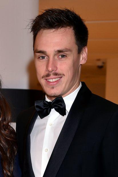 Alberto de Mónaco no se quita el 'moustache'