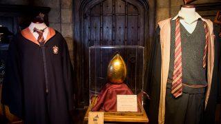 VER GALERÍA: Harry Potter: The exhibition en imágenes / Gtres