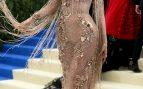Kylie Jenner en la MET Gala