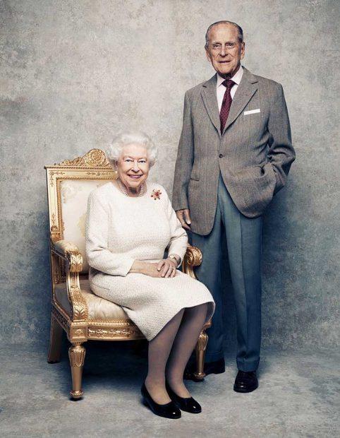 «Completamente enamorado y sin reservas»: Descubrimos las primeras palabras de Felipe de Mountbatten tras pedir la mano de la princesa Isabel