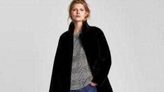 GALERÍA: Renueva armario con el 'Black Friday'. / Zara