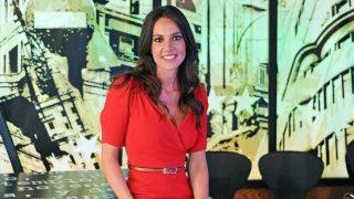 Galería: Cristina Saavedra, uno de los rostros de la actualidad informativa / Gtres