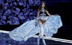 Desfile Victoria's Secret 2017 Shangái