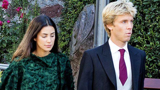 Christian de Hannover y Alessandra de Osma en una imagen de archivo / Gtres