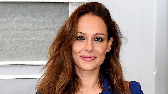 Eva González Look Premamá