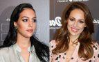 Duelo de estilo entre Eva González y Georgina Rodríguez