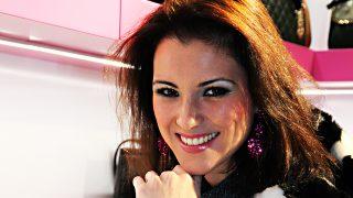 María Jesús Ruiz, en una imagen de archivo/ Gtres