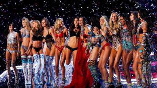 Galería: Las mejores imágenes del desfile Victoria's Secret 2017 / Gtres