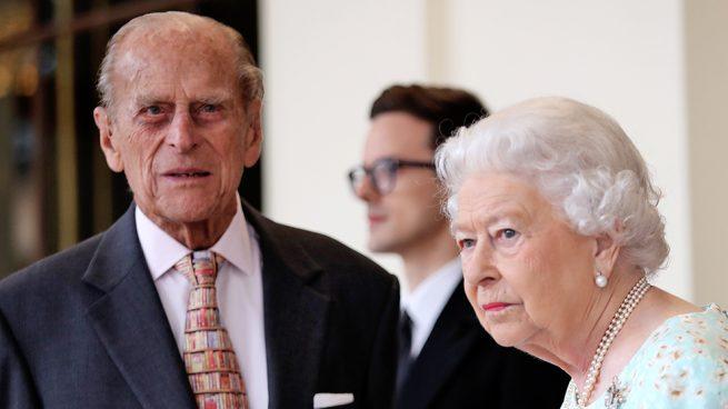 El curioso regalo de la reina Isabel a Felipe de Edimburgo