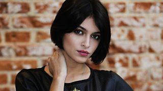 La modelo Lucía Rivera en imágenes / Gtres