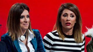 GALERÍA:  Sandra Barneda y Nagore Robles, un amor consolidado / Gtres