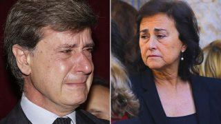 Cayetano y Carmen Tello entierran el hacha de guerra/Gtres