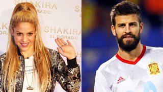 Galería: Shakira y Piqué, ¿lejos de la felicidad? / Gtres