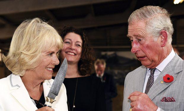 Ni Meghan, ni Kate, ni siquiera la reina Isabel: La royal predilecta de la prensa es….
