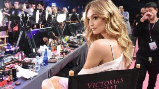 GALERÍA. La cara B de los 'ángeles' de Victoria's Secret / Gtres