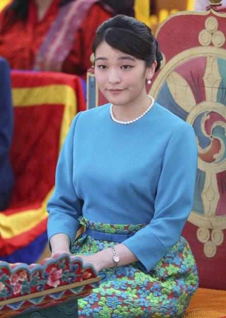 Mako de Japón