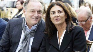 Mónica Silva y Pepe Barroso acaban de firmar el divorcio /Gtres