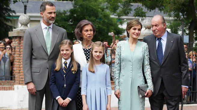 Las cuentas de los reyes cu nto se han gastado en - Casa de los reyes de espana ...