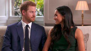 La entrevista más esperada del príncipe Harry y Meghan Markle / Gtres