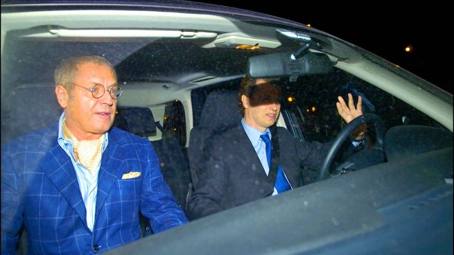 A punto de terminar la guerra judicial entre Javier Rigau y el abogado Javier Saavedra