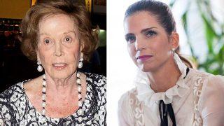 Galería: La enfermedad de Carmen Franco / Gtres