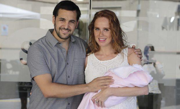 En directo y desde 'El Hormiguero 3.0': así ha sido la pedida de matrimonio de María Castro