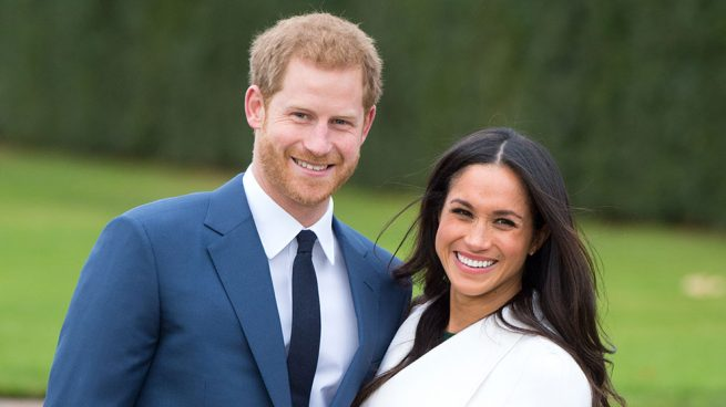 Compromiso Meghan Markle y Harry