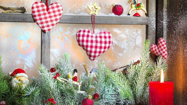 Diez ideas originales para decorar tu casa esta navidad - Ideas originales navidad ...