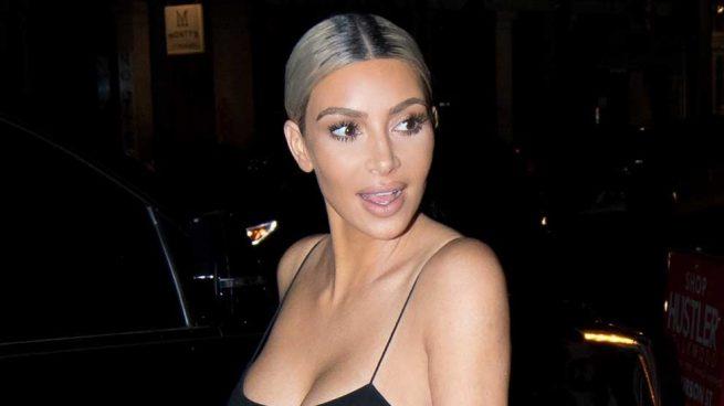 Kim Kardashian Desnudo Instagram Beyoncé