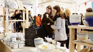La Navidad es la época dorada de los mercadillos / We Love Cats Market