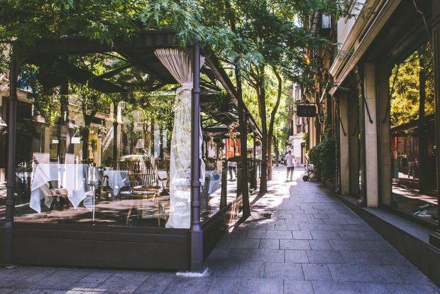 El mejor shopping y gastro de Madrid: así es #Distrito 41