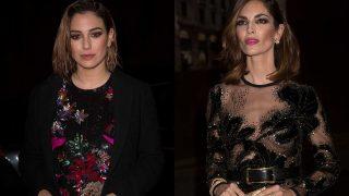 GALERÍA: Despliegue de estilo en la alfombra de los 'Premios Harper's Bazaar'. / Gtres