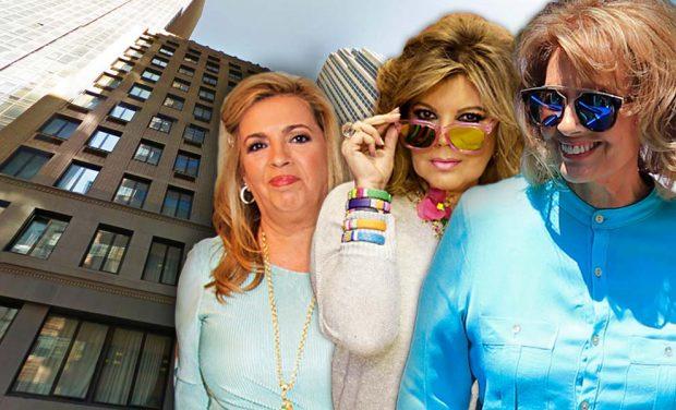 Las Campos reality Nueva York