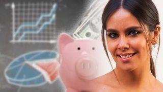 GALERÍA: Cristina Pedroche, una presentadora con ojo para las inversiones