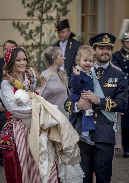 Gabriel de Suecia
