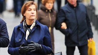 Ingrid Sartiau y su demanda en imágenes / Gtres